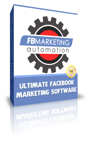 Facebook Marketing Software | All in One Facebook Marketing Tool!