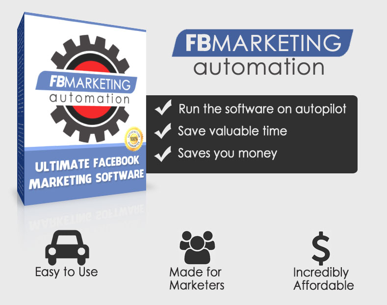 FBMarketing Automation